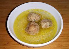 Májgombóc | kajakóma receptje - Cookpad receptek