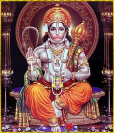 Shri Hanuman Aarti Lyrics in English - Exploring the Hinduism and Astrology Hanuman Photos, Hanuman Images, Lakshmi Images, Lakshmi Photos, Hanuman Aarti, Hanuman Chalisa, Hanuman Tattoo, Shiva Shakti, Indiana