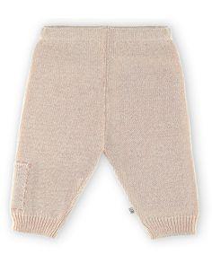 Mon Petit Bébé          Elegance Pima Trousers - Infant & Toddler