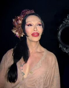 """Pete Burns, frontman for the '80s band Dead or Alive, died from cardiac arrest on Oct. 24 at the age of 57. The band is best known for the song """"You Spin Me 'Round."""""""
