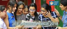JEE Advanced Result 2018 is going to be conducted on June Candidates who have cleared their JEE Main s 2018 with ranking less than or equal to will be only allowed to appear at JEE Advance 2018 Today India, Engineering Colleges, Scores, Equality, Schedule, Career, Social Equality, Timeline, Carrera