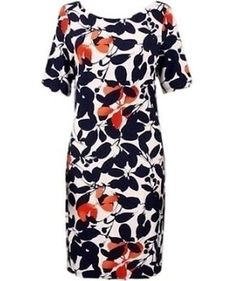 NEW EX DOROTHY PERKINS Super Cute Floral Fit /& Flare Mini Dress Sizes 10-18