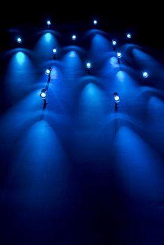 *Blue_at night IsaRtfulfairytale Im Blue, Love Blue, Deep Blue, Blue And White, Black, Azul Anil, Le Grand Bleu, Bleu Indigo, Everything Is Blue
