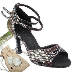 854912d00884 Bundle - 5 items  Very Fine Women s Ballroom Salsa Dance Shoe Protectors  Pouch Sachet Bag