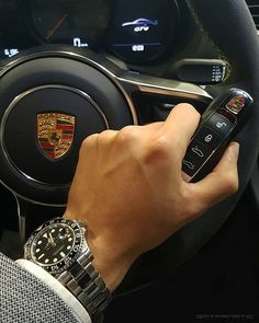 Best Car Accessories Aliexpress (click in photo) watch now! Wealthy Lifestyle, Luxury Lifestyle Fashion, Rich Lifestyle, Luxury Sports Cars, Top Luxury Cars, Best Car Interior, Porsche, Lux Cars, Rolex Gmt Master