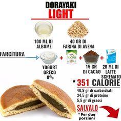 Light Desserts, Vegan Desserts, Healthy Sweets, Healthy Recipes, Sports Food, Macro Meals, Breakfast Snacks, No Calorie Foods, Brain Food