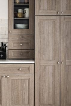Marthau0027s Lines Of Kitchen Cabinetry And Countertops At The Home Depot Are  Some Of Her Most