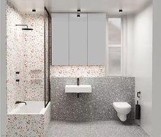 Luca Pazzaglia Achitecture | Bathroom Series