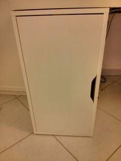 VENDU Prix 60 Bureau blanc IKEA neuf 120 avec plateau