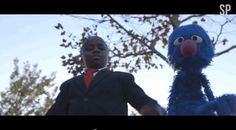Kid President and Grover Give the Pep Talk You Need to Hear #Socktober