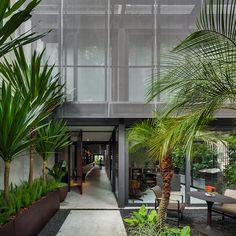 Galeria de Casa no Jardim Paulistano / GrupoSP - 11