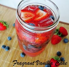 Double Berry Lavender Lemonade (would probably be good even without the lavender)