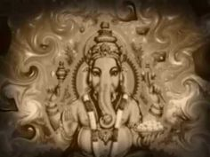 """om gam ganapataye namaha    """"This mantra invokes the Lord Ganesha to remove every impediment in your life and in your works. By constant meditation on this mantra, all obstacles and blocked energy in your physical and astral bodies are released.  He brings writing and knowledge. But he is most often known as the """"Breaker of Obstacles"""""""