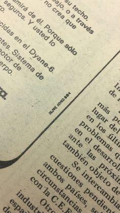 Orígenes. En este caso, Delpire Advico, que con el tiempo pasaría a llamarse Delvico, toda una histórica de la publicidad española. Aquí su firma, en un tiempo pasado en el que firmar un anuncio, hacía grande a la agencia y al anunciante.