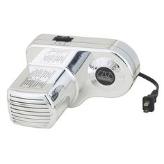 Atlas Pasta Machine Motor - Immediately motorize your pasta maker with this easy to install motor!