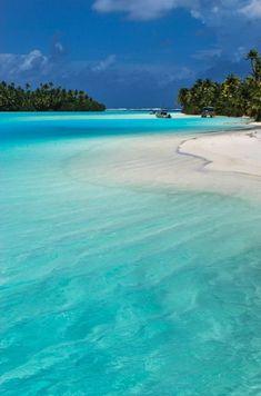 Islas Cook, Cook Islands, Nueva Zelanda, New Zealand. Absolutely stunning destination to visit on your Vacation Places, Vacation Destinations, Dream Vacations, Vacation Spots, Places To Travel, Places To See, Holiday Destinations, Greece Vacation, Wedding Destinations