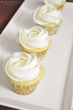 Incredible, Easy, Vanilla Buttercream Frosting. Made this today, and its so, so good!