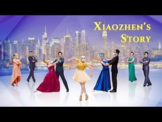 "Faith-Hope-Love | Musical Drama ""Xiaozhen's Story"" | 跟隨耶穌腳蹤網-耶穌福音-耶穌的再來-耶穌再來的福音-福音網站"