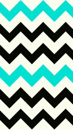 Black and Turquoise Chevron iPhone background. Chevron Wallpaper, Print Wallpaper, Cool Wallpaper, Pattern Wallpaper, Chevron Phone Wallpapers, Graphic Wallpaper, Iphone Wallpapers, Cute Backgrounds, Cute Wallpapers