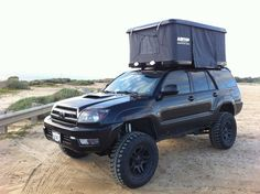 bt216- Brad's 4Runner - Page 5 - Toyota 120 Platforms Forum