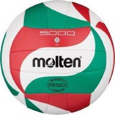 Piłka siatkowa Molten V1M300 - mini piłka siatkowa firmy Molten. $9
