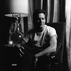 Mickey Rourke...9 1/2 weeks...where can I get one of these?