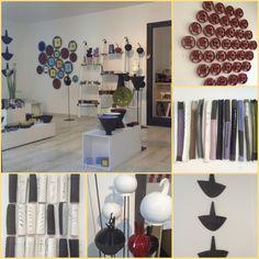 Showroom Terrapintada a Orosei http://lisoladiminu.it/ceramiche-terrapintada/