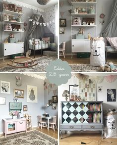 Nursery & Kids Room Interior Design Blog | Childrens Bedroom Design | Room to Bloom | Room to Bloom