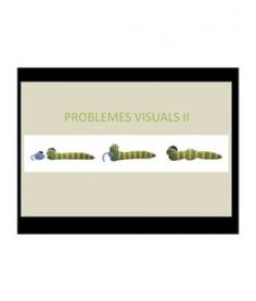 Problemes Visuals 2 Presentation Slides, Maths, Projects To Try, Mental Calculation
