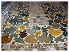 Decorative Outdoor Tiles Endearing Decorative Ceramic Tile Custom Hand Made Tile  Tiles With Style Decorating Design