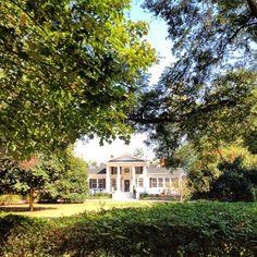 Naylor Hall : Roswell, Georgia