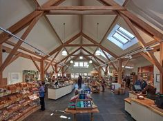 Explore the great farm shops of the South West
