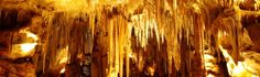 Tantanoola Caves, Mount Gambier. South Australia