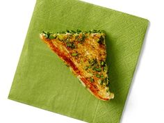 Irish Grilled Cheese | Food Network | Read all about our St. Patrick's Day Party Ideas on the Blog: http://blog.soireefloral.com/2014/03/seeing-green-st-patricks-day.html #soireefloral #stpattys #party