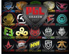 Golden Team Stickers? #games #globaloffensive #CSGO #counterstrike #hltv #CS #steam #Valve #djswat #CS16