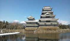 Matumoto castle #japan #castle