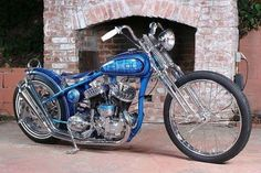 Low flathead... Love it? - More at Choppertown.com