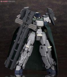 Type 32-5 Zenrai Assault Equipped Type (Plastic model) Item picture1 Plastic Model Kits, Plastic Models, Frame Arms, Super Robot, Gundam Model, Mobile Suit, Look Cool, Tank Man, Sci Fi