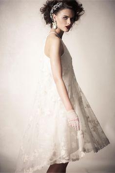 Kauai Dress in Bride Wedding Dresses at BHLDN