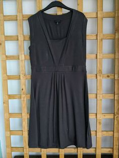 The White Company, Large Size Dresses, Women Brands, Gray Dress, Dresses For Sale, Grey, Casual, Fashion, Gray