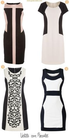 Dresses to lose weight without diet or diet Simple Dresses, Casual Dresses, Short Dresses, Fashion Dresses, Classy Outfits, Cool Outfits, Work Attire, Pattern Fashion, Dress Patterns
