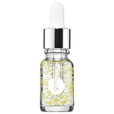 Vitamin C Serum REBALANCE - Skin Inc. - 3.5 stars- I liked this vitamin c serum, but the bottle is too small for the price and I went through it quickly.  The vitamin c is locked in the little yellow bubbles to keep it from spoiling in the clear bottle....I like the concept, but I'm not sure how effective it is.