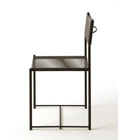 Spaghetti Chair, Giandomenico Belotti, 1979 Alias, courtesy Alias, Grumello del Monte (BG)