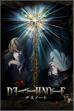 Death Note - The ending is kinda mehh compared to the rest of the story, but it's still really good. Also I think every anime-fan should have watched this.