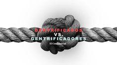 Gentrificación, la batalla por el centro de Madrid. Noticias de Madrid.