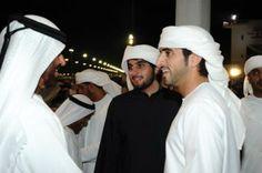 Ahmed MRM y Hamdan MRM