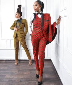 Top stylish African Print Fashion pansuits for women Skirt Fashion, Fashion Clothes, Fashion Outfits, Ankara Fashion, Fashion Ideas, Festivals, Ankara Mode, Ankara Stil, Suits For Women