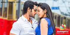 "Aadi's Upcoming Film ""Rough"" Audio Release On 2nd November  Info --> http://www.indiaglitz.com/rough-Audio-On-Nov-2nd-telugu-news-117474"