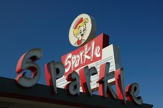 Sparkle Cleaners, Bakersfield, CA