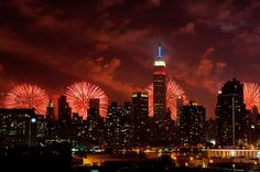 7 Facts You Probably Didn't Know About America's Birthday